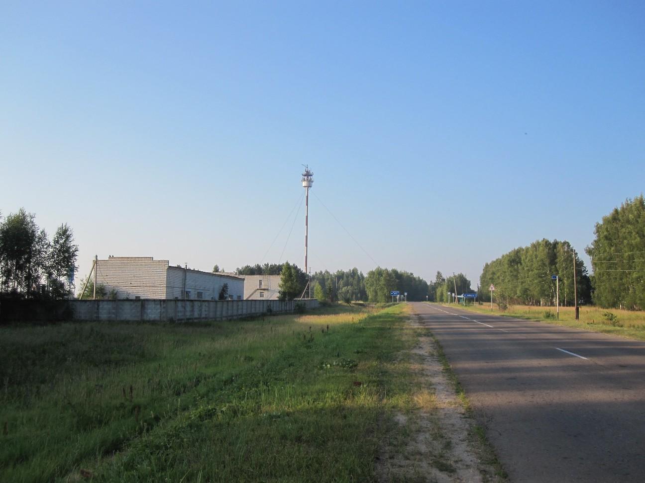 Воротынец нижегородская область знакомство